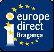 Logo Europe Direct Braganca