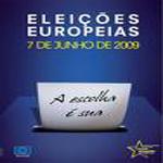 Dia da Europa – 9 de Maio de 2009