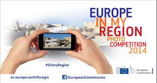 Concurso de fotografia «A Europa na minha região» – data limite – 25 de agosto de 2014