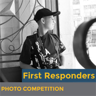 Concurso fotográfico – First Responders – data limite – 30-11-2014