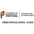 Prémio Portugal Europa – 30 anos