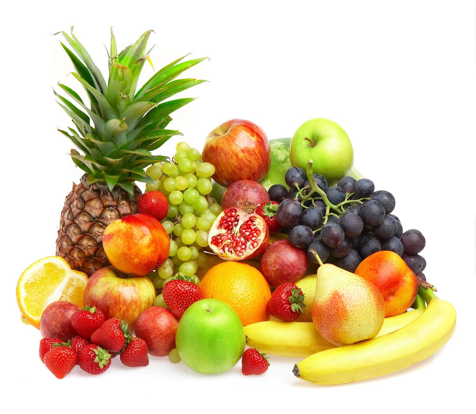 Distribuição de fruta e legumes nas escolas
