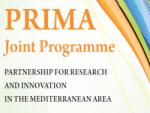 PRIMA – Primeira parceria de investigação no Mediterrâneo