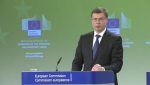 Aprofundamento da União Económica e Monetária Europei
