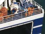 Melhorar as condições de trabalho dos marítimos