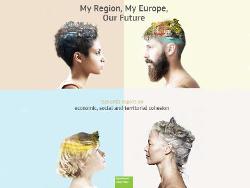 Maior coesão para a nossa Europa