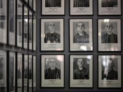 Mensagem do Presidente Jean-Claude Juncker por ocasião do Dia da Memória do Holocausto de 2018