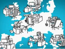 Novas regras para a partilha de dados do setor público