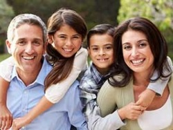 Equilíbrio entre vida profissional e vida familiar