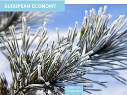 Previsões económicas de inverno de 2019