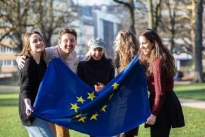 O financiamento da UE traz benefícios concretos para regiões e cidadãos