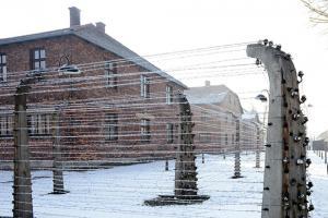 Dia Internacional em Memória das Vítimas do Holocausto