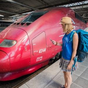 Ano Europeu do Transporte Ferroviário