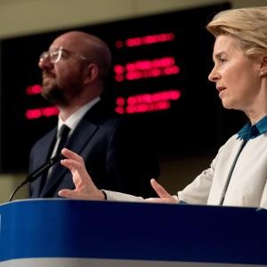 Roteiro europeu mostra o caminho para um levantamento comum das medidas de contenção