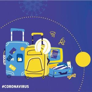 Orientações para restabelecer viagens e relançar turismo