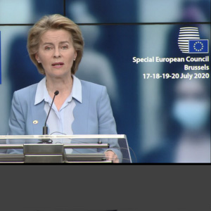 Conselho Europeu de 17-21 de julho de 2020