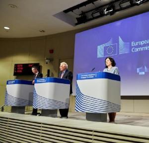 Coronavírus: UE reforça a luta contra a desinformação