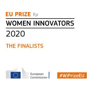 Prémio da UE Women Innovators 2020: portuguesa entre as 21 finalistas
