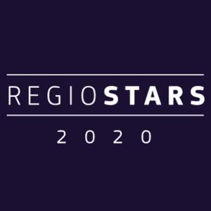 Dois projetos portugueses entre os finalistas do concurso RegioStars 2020
