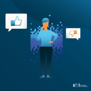 Relatório da Comissão: normas de proteção de dados da UE capacitam cidadãos e são adequadas à era digital