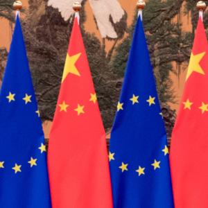 UE e China assinam um acordo histórico que protege as indicações geográficas europeias