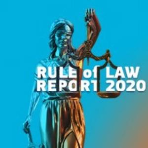 Primeiro relatório anual sobre a situação do Estado do direito na União Europeia