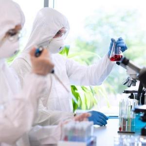 Aprovado terceiro contrato para garantir acesso a potencial vacina