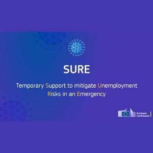 A Comissão Europeia vai emitir obrigações SURE da UE