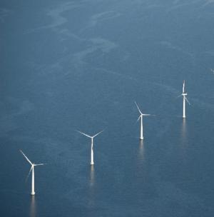 Promover a energia de fontes renováveis ao largo: rumo a uma Europa com um impacto neutro no clima