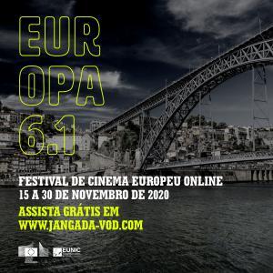 Festival Europa 6.1: últimos dias de cinema gratuito para assistir desde o sofá