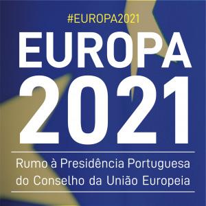 """""""Ciclo de Debates Online – Europa 2021"""""""