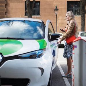 Plano para uma mobilidade ecológica, inteligente e a preços comportáveis