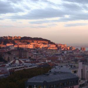 Representação da Comissão Europeia associa-se ao programa SOL Green Capital da Câmara Municipal de Lisboa