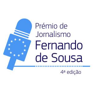 Prémio de Jornalismo «Fernando de Sousa»: anúncio dos vencedores da edição de 2020