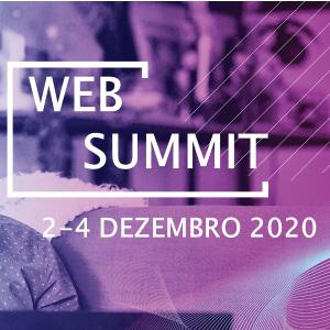 Web Summit 2020: participação da Comissão Europeia