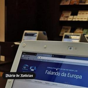 Workshops Media Lab «Falando da Europa» – Edição 2020/2021