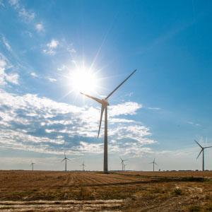 Portugal: 112 milhões de euros para parques eólicos