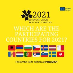 Portugal participa no Prémio da União Europeia para a Literatura
