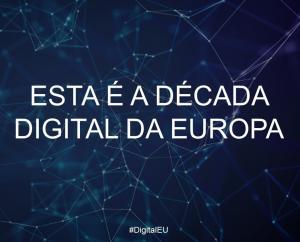 Década Digital da Europa