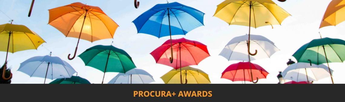 Prémios Procura+, edição 2021