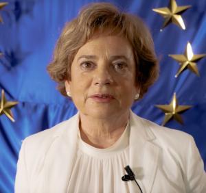 """Podcast """"As Europeias"""" – uma conversa com Maria Lúcia Amaral"""