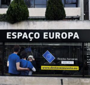 """Resultado do concurso """"Eu Sou Europeu"""" – edição 2020/2021"""