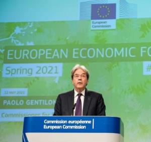 Previsões económicas da primavera de 2021: chegou o momento de lançar mãos à obra