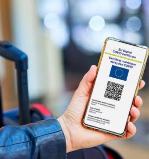 Verificação dos certificados digitais COVID da UE: novas diretrizes para os Estados-Membros