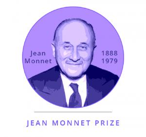 Está aberta a apresentação de candidaturas ao Prémio Jean Monnet para a Integração Europeia 2021