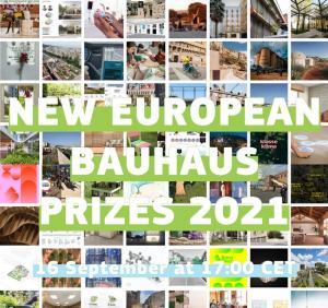 Plataforma de sustentabilidade AYR desenvolvida pelo CEiiA em Matosinhos é um dos vencedores dos Prémios Novo Bauhaus
