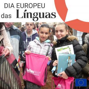 Dia Europeu das Línguas 2021 – Save the date 24 e 25 de setembro!