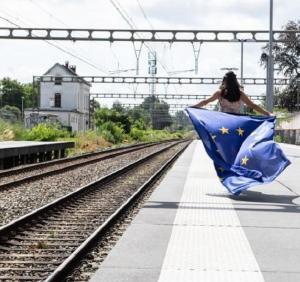 DiscoverEU: Comissão vai disponibilizar 60 000 passes ferroviários para os jovens europeus