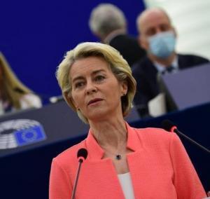 Polónia – declaração da presidente da Comissão Ursula von der Leyen